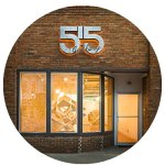 515 Gallery, Downtown Clare